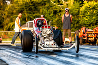 Jake's Dragstrip 06-14-2014