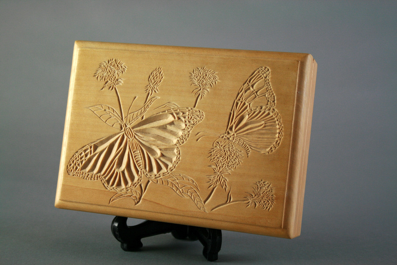 Coral Ridge Studio Relief And Chip Carvings Chip