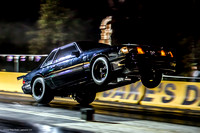 Jake's Dragstrip 10-04-2014