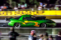 Jake's Dragstrip 07-12-2014